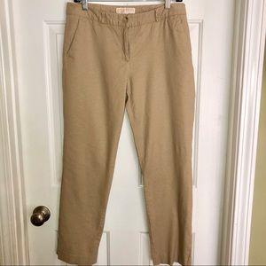 Michael Kors Khaki Pants Size 8